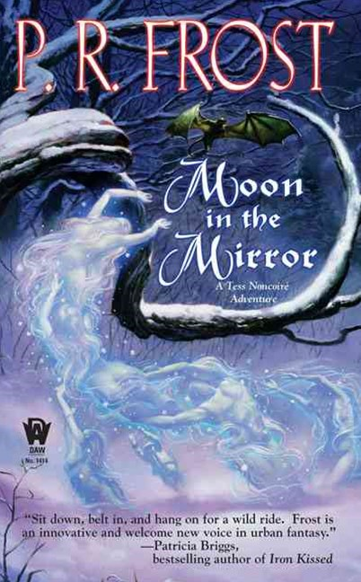 Moon in the Mirror: A Tess Noncoire Adventure V2