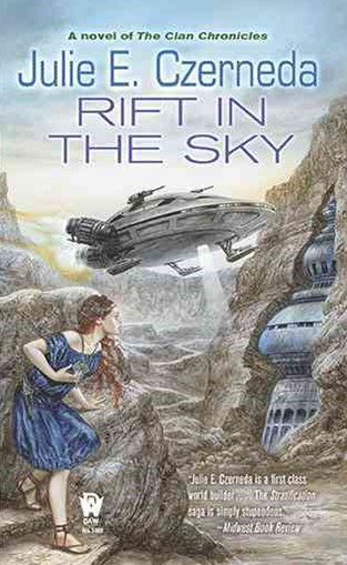 Rift in the Sky: Stratification #3 A Novel of The Clan Chronicles