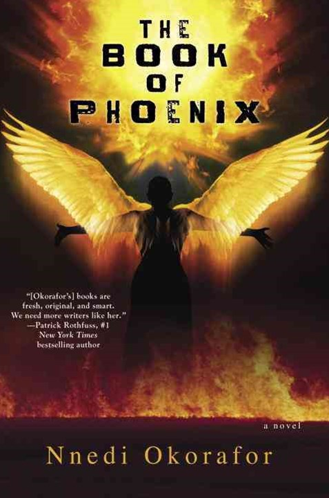 The Book of Phoenix