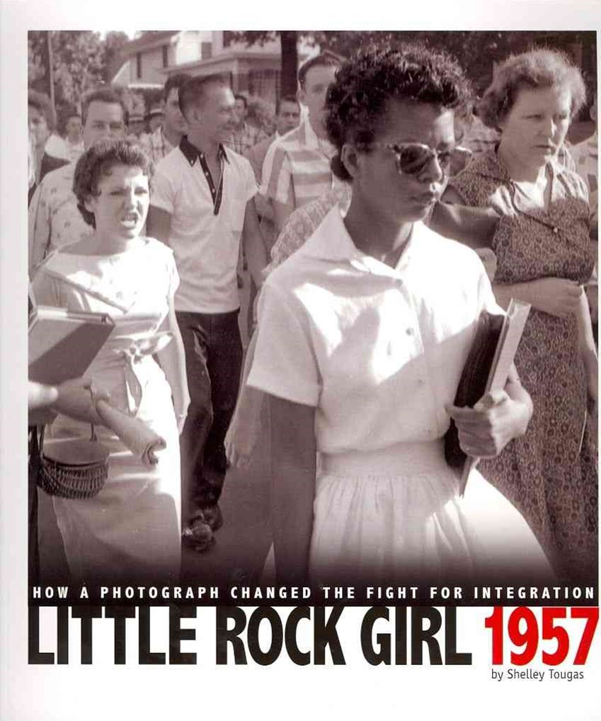 Little Rock Girl 1957: How a Photograph Changed the Fight for Integration