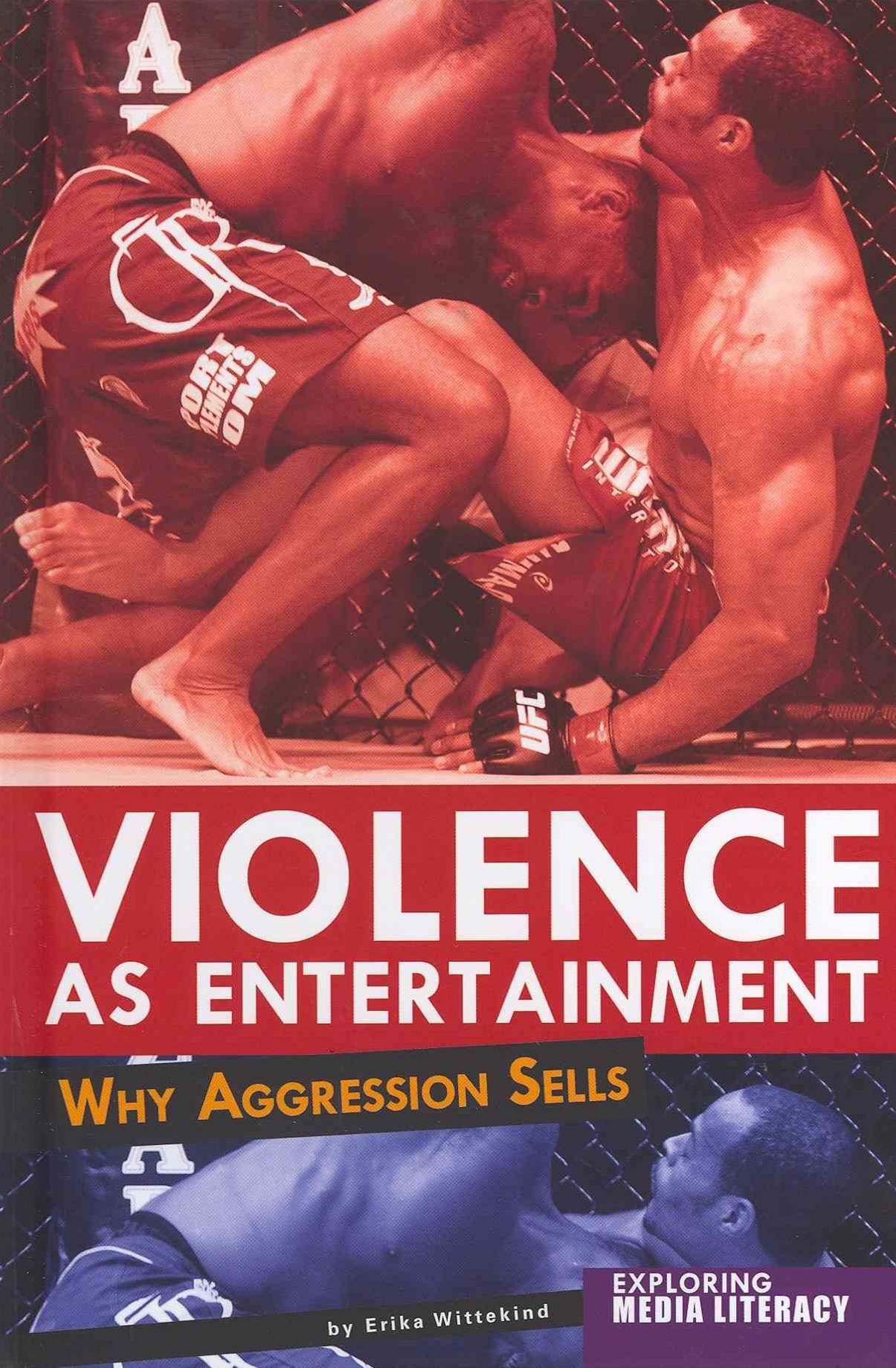 Violence as Entertainment