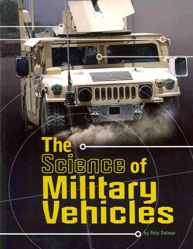 The Science of Military Vehicles