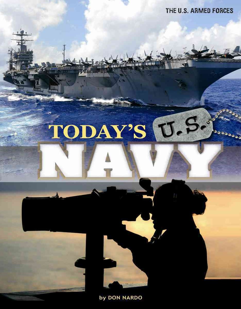Today's U. S. Navy
