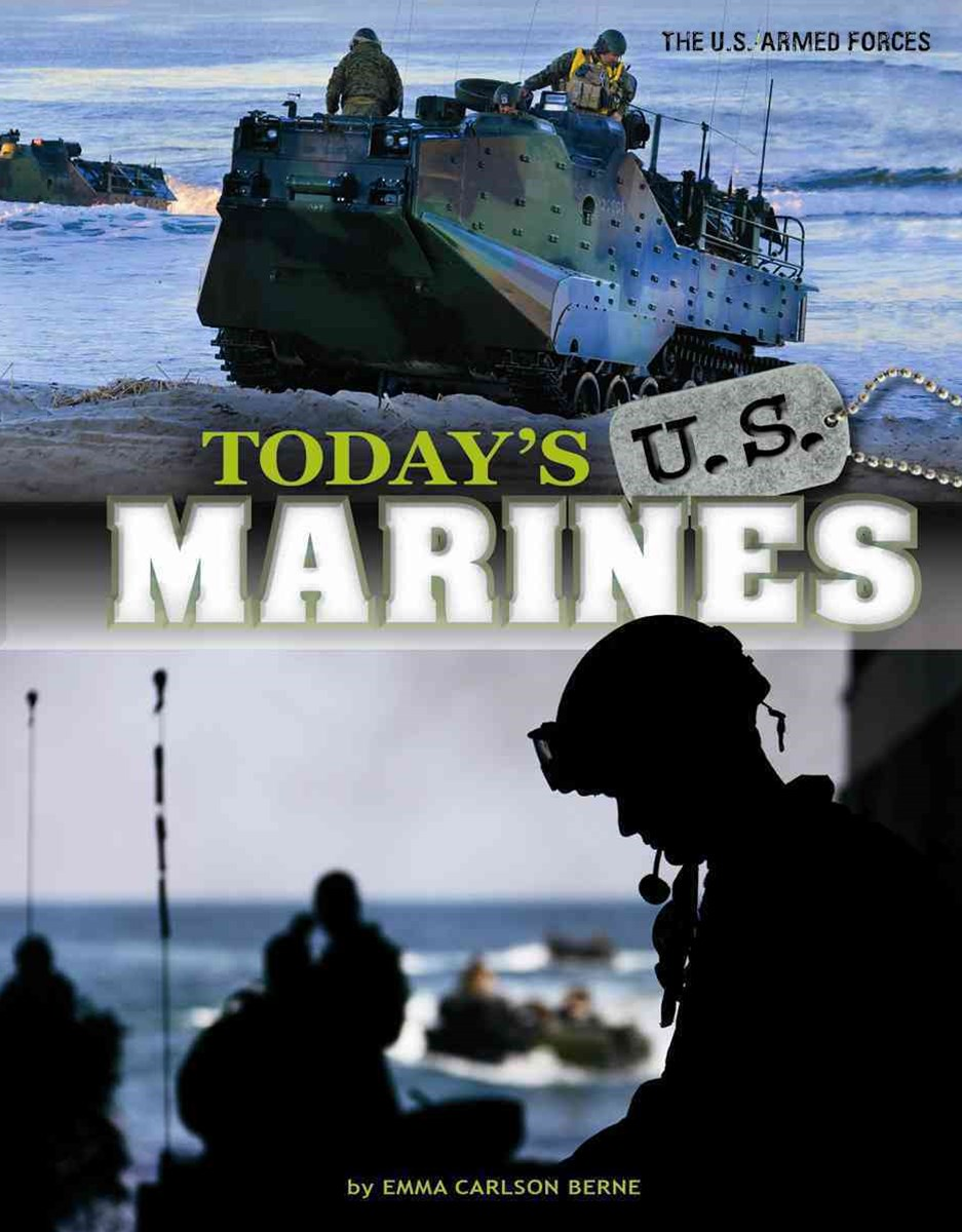Today's U. S. Marines