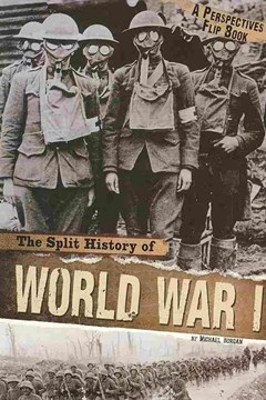 Split History of World War I