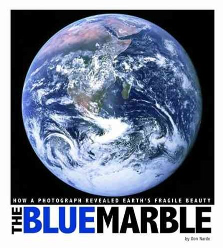 Blue Marble: How a Photograph Revealed Earth's Fragile Beauty
