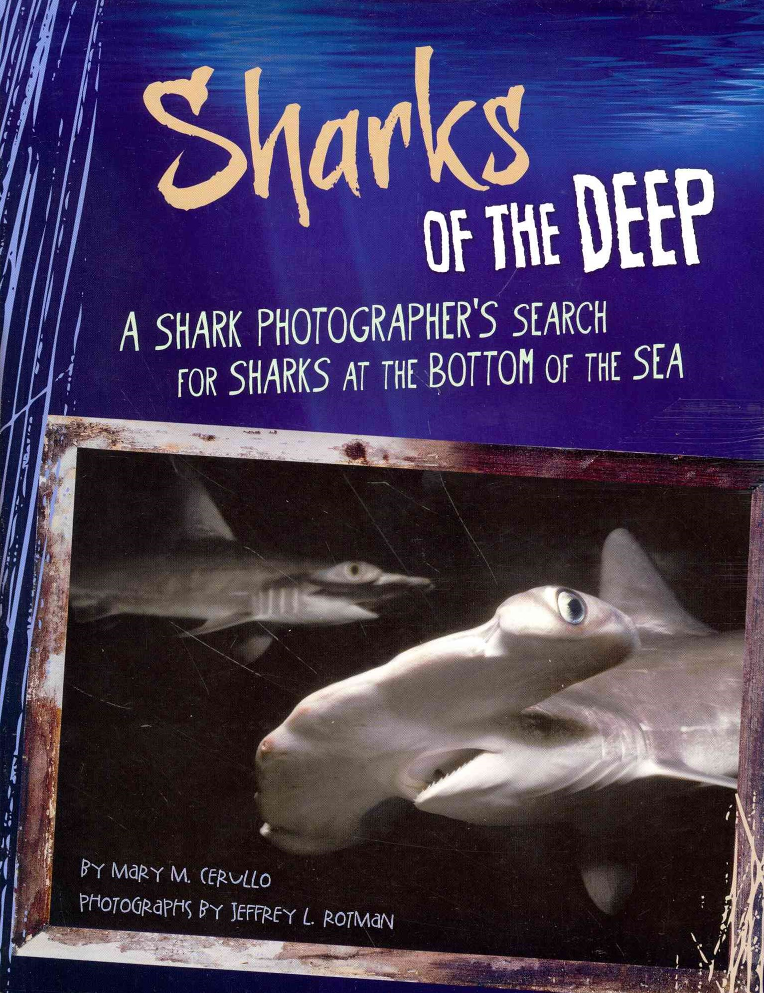 Sharks of the Deep