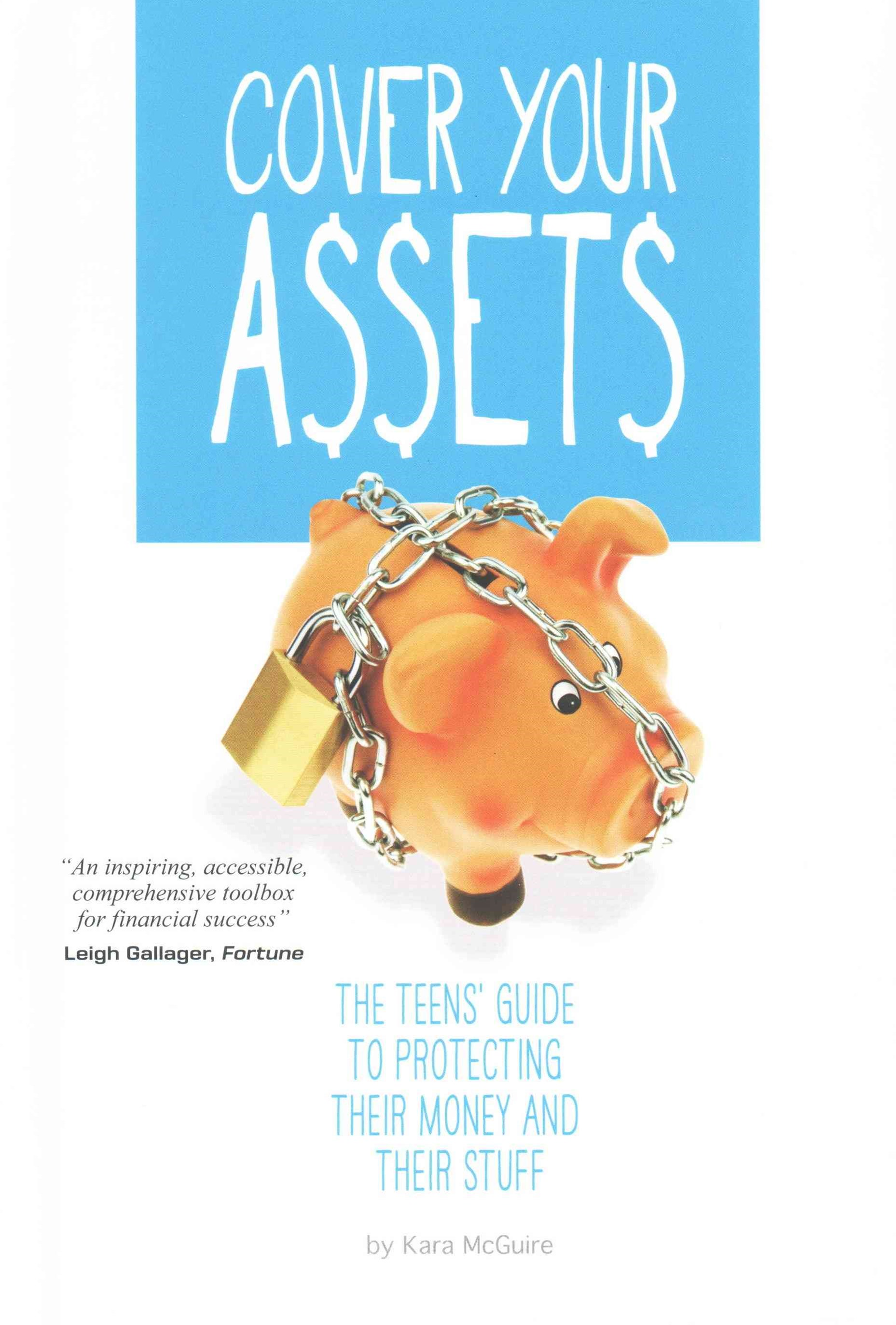 Cover Your Assets
