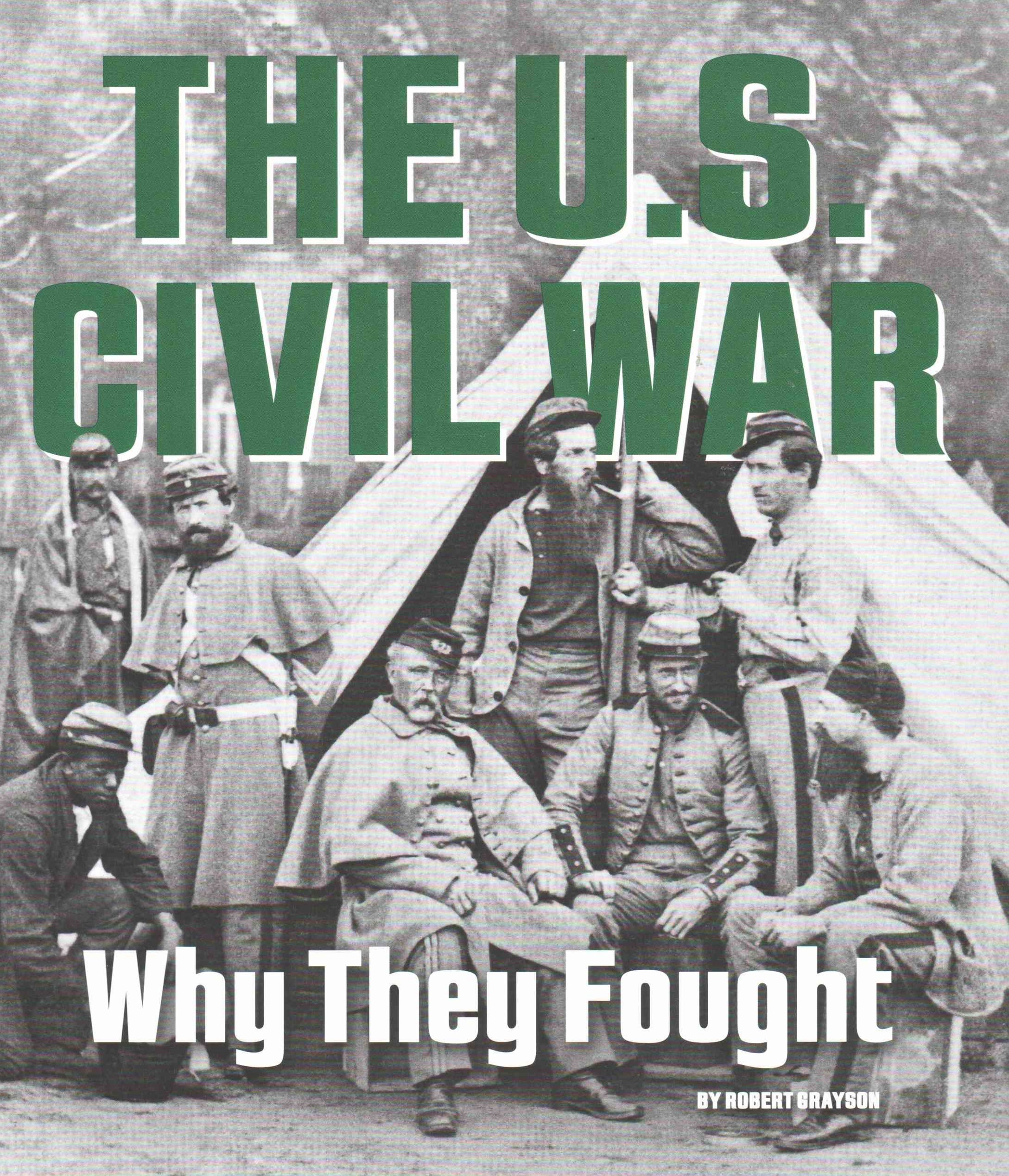 The U. S. Civil War