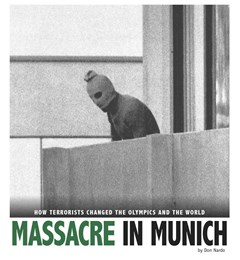 Massacre in Munich