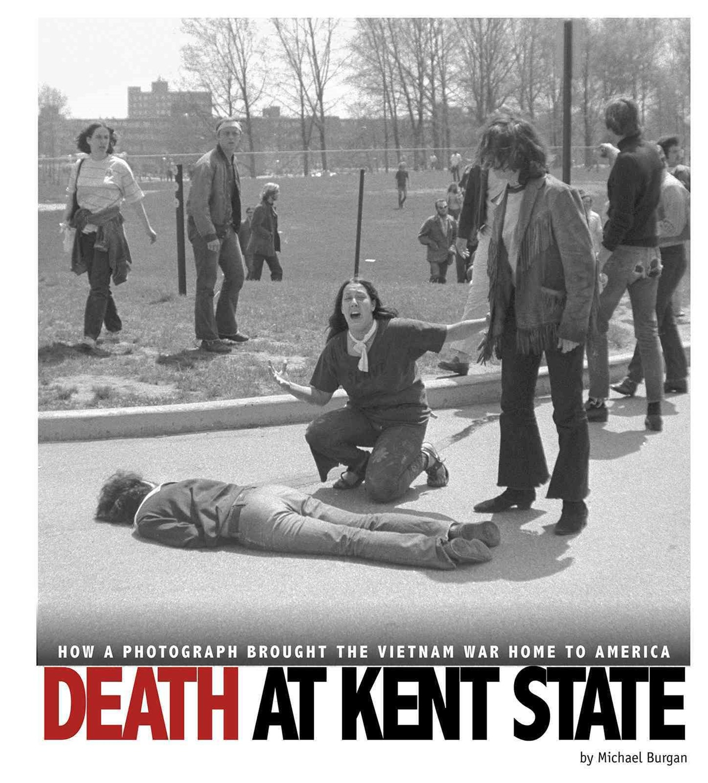 Death at Kent State