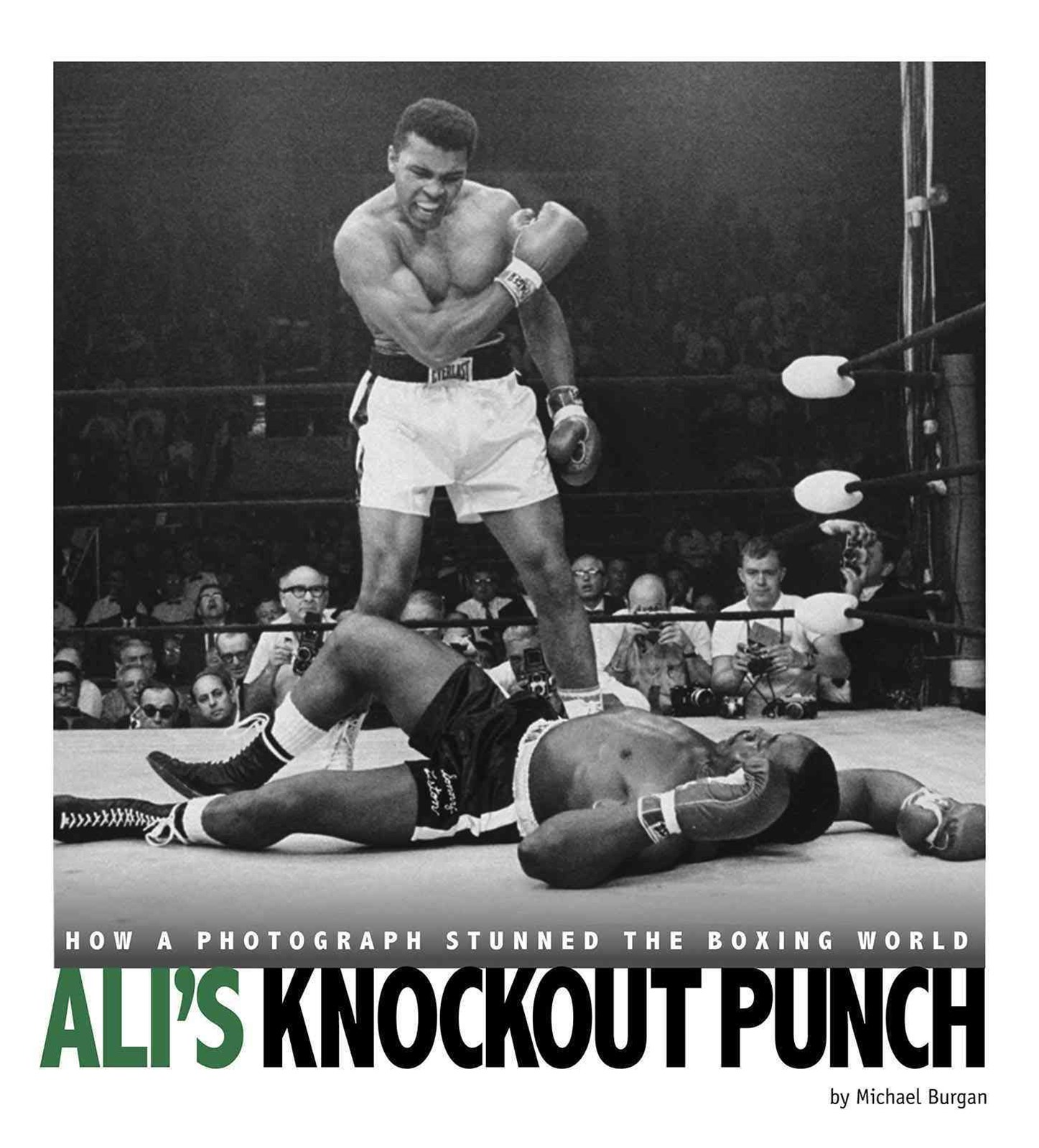 Ali's Knockout Punch