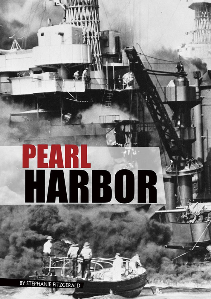 Eyewitness to World War II: Pearl Harbor