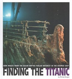 Finding the Titanic