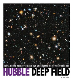 Hubble Deep Field: How a Pluto Revolutinized Our Understanding of the Universe