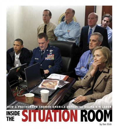 Inside the Situation Room