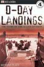 D-Day Landings, Level 4