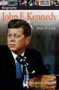 John F. Kennedy by Howard S. Kaplan (9780756603403) - PaperBack - Non-Fiction Biography
