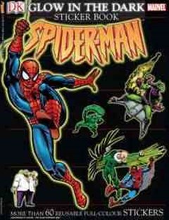 Spider-Man - Glow in the Dark