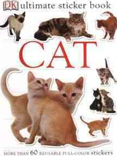 Cat by  (9780756620974) - PaperBack - Non-Fiction Animals
