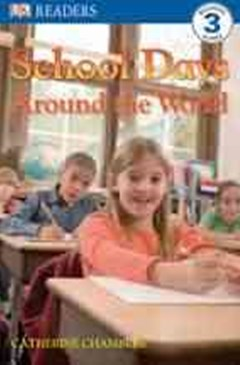School Days Around the World, Level 3