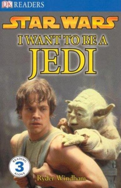 I Want to Be a Jedi, Level 3