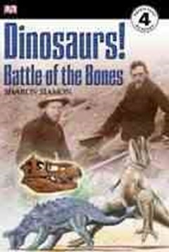 Dinosaurs! Battle of the Bones