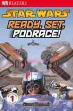 Ready, Set, Podrace! Level 1