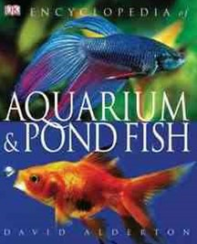 Encyclopedia of Aquarium and Pond Fish: Compact Edition