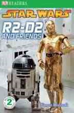 R2-D2 and Friends, Level 2
