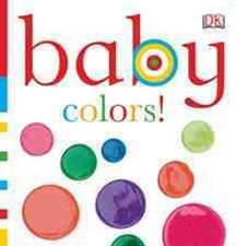 Baby - Colors!
