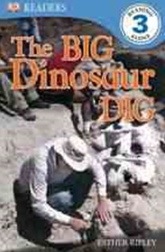 Big Dinosaur Dig, Level 3