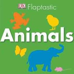Flaptastic - Animals