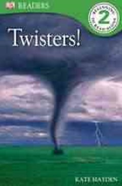 Twisters!, Level 2