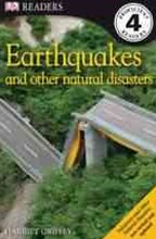 Earthquakes and Other Natural Disasters, Level 4