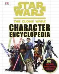 The Clone Wars Character Encyclopedia