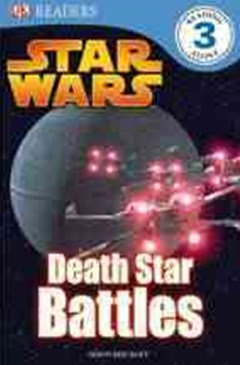 Death Star Battles, Level 3