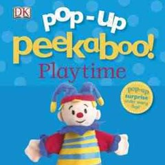 Pop-Up Peekaboo! - Playtime