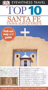 Santa Fe, Taos and Albuquerque by Paul Franklin, Nancy Mikula, Tony Souter (9780756685478) - PaperBack - Travel North America Travel Guides