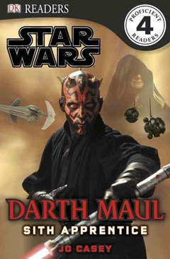 Darth Maul Sith Apprentice