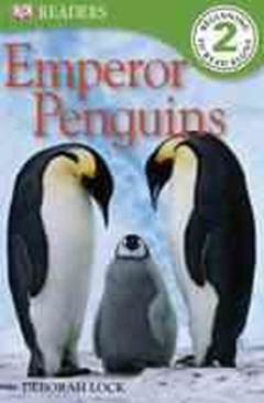 Emperor Penguins, Level 2