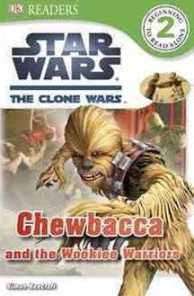 Chewbacca and the Wookiee Warriors, Level 2