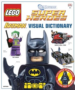 Batman, Visual Dictionary