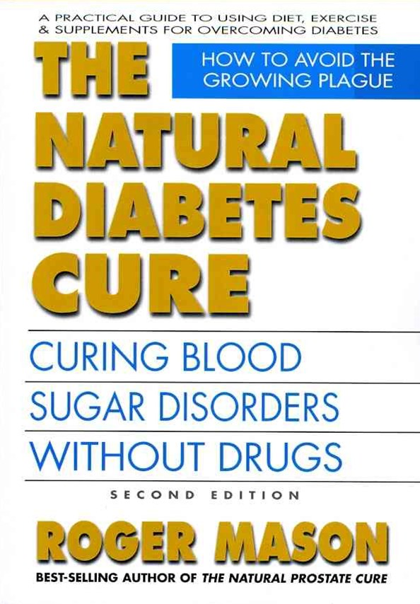 Natural Diabetes Cure