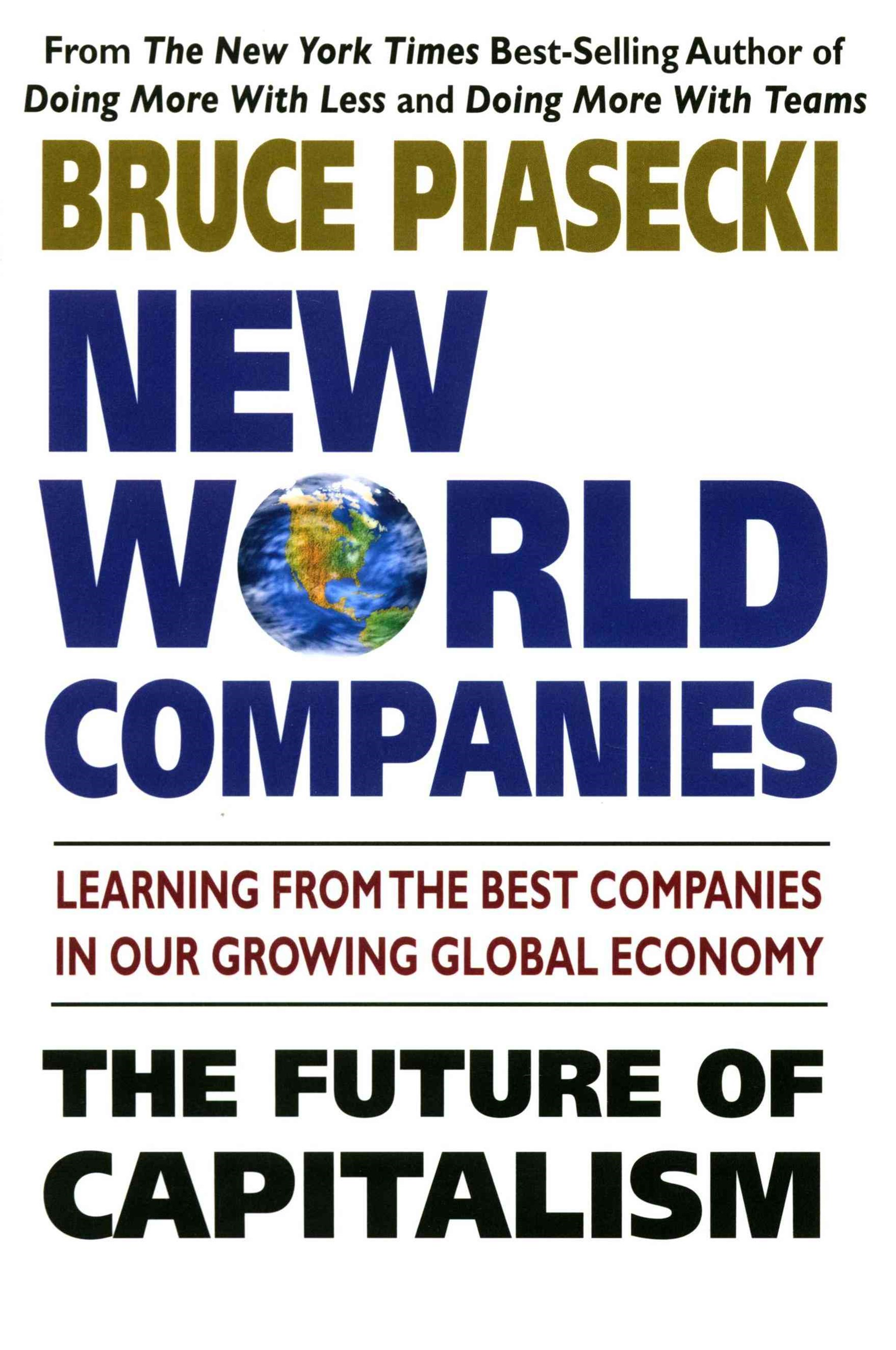 New World Companies