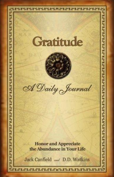 Gratitude - A Daily Journal