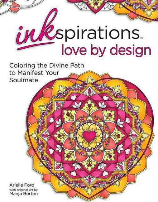 Inkspirations Love by Design