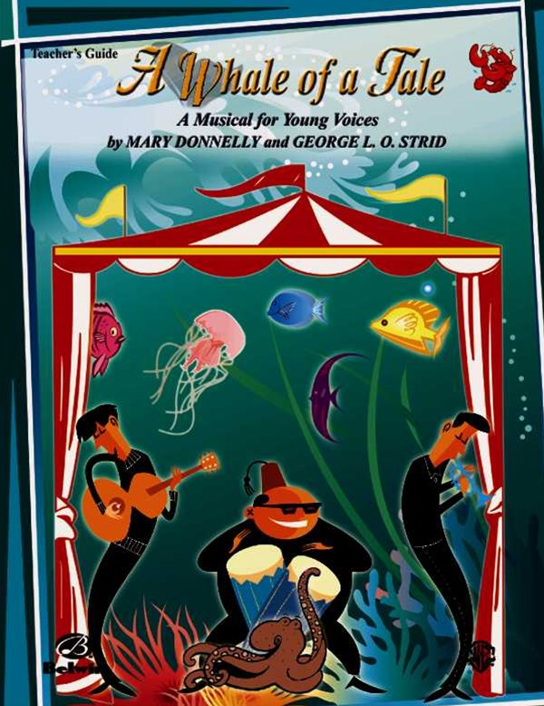 A Whale of a Tale (A Musical for Young Voices)