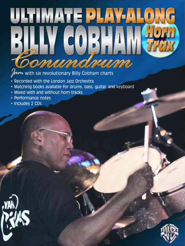 Cobham, Billy Conundrum Horn Trax
