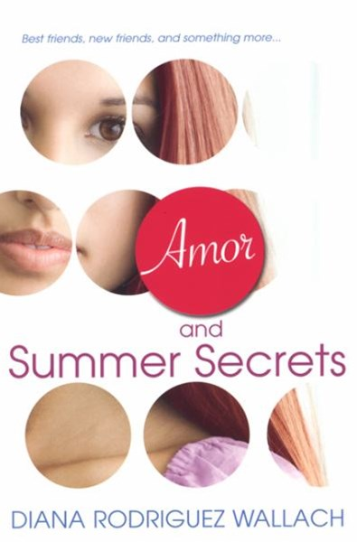 Amor And Summer Secrets